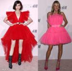 Giambattista Valli x H&M Fashion Show