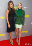 Jennifer Aniston & Reese Witherspoon Attend 'The Morning Show' London Screening