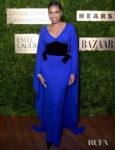 Jennifer Hudson Was Brilliant In Blue For The An Evening Honoring Leonard Lauder