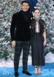 'Last Christmas' London Premiere With Henry Golding & Emilia Clarke