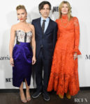 'Marriage Story' LA Premiere With Scarlett Johansson, Laura Dern & Florence Pugh
