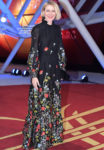 Naomi Watts Dons A Floral Frock For The Marrakech  Film Festival Opening Ceremony