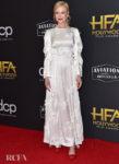 Nicole Kidman Wore Loewe To The 2019 Hollywood Film Awards