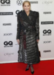 Sharon Stone's Saint Laurent Double For The 2019 GQ Men Of The Year Awards