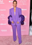 Alicia Keys Wore Prabal Gurung To The 2019 Billboard Women In Music Event