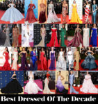 Who Was Your Best Dressed Of The Decade?