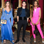 Christian Louboutin & Laura Brown Celebrate The Debut Of The 'Elisa'