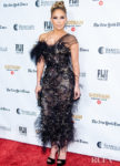 Jennifer Lopez Wore Ralph & Russo Couture To The 2019 Gotham Awards