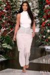 Kim Kardashian Wore Rick Owens On The Ellen DeGeneres Show