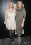 Sienna Miller & Emily Blunt Attend The 'American Woman' New York Screening
