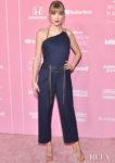 Taylor Swift Wore Oscar de la Renta To The 2019 Billboard Women In Music Event
