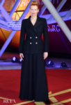 Tilda Swinton Closes The 2019 Marrakech Film Festival In Chanel Haute Couture