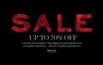 NET-A-PORTER Sale Update: Get Up To 70% Off Now