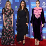 2019 Palm Springs International Film Festival Awards Red Carpet Roundup