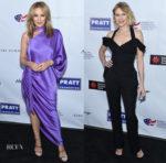 2020 AAA Arts Awards with Kylie Minogue & Naomi Watts
