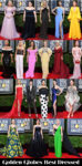 Who Was Your Best Dressed At The 2020 Golden Globe Awards?