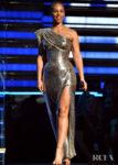 Alicia Keys In Atelier Versace - 2020 Grammy Awards