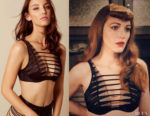 Blake Lively's Agent Provocateur Rayna Bra