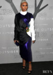 Cynthia Erivo Wore Rodarte To The HBO 'The Outsider' LA Premiere