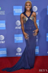 Cynthia Erivo Wore Schiaparelli Haute Couture To The 2019 Palm Springs International Film Festival Awards