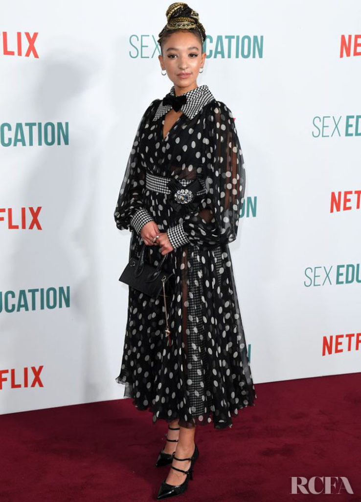 'Sex Education' Season 2 World Premiere