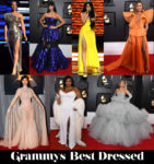 Who Was Your Best Dressed At The 2020 Grammy Awards?
