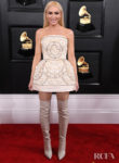 Gwen Stefani In Dolce & Gabanna - 2020 Grammy Awards