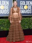 Gwyneth Paltrow In Fendi - 2020 Golden Globe Awards