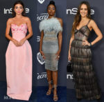 InStyle Golden Globes After Party Red Carpet Roundup