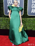 2020 Golden Globe Awards Red Carpet Roundup