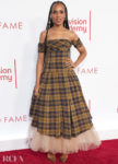 Kerry Washington Wore Khaite To The Television Academy's 25th Hall Of Fame Induction Ceremony
