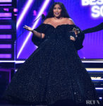Lizzo In Christian Siriano - 2020 Grammy Awards