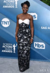 Lupita Nyong'o In Louis Vuitton - 2020 SAG Awards