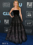 Nicole Kidman In Armani Prive - 2020 Critics' Choice Awards