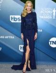 Nicole Kidman In Michael Kors Collection - 2020 SAG Awards
