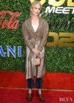 Nicole Kidman Wore Chloe To The Gold Meets Golden Celebration