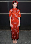 Rose Byrne Wore Chloe To The BAM's Opening Night Party For 'Medea'