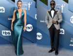 Fashion Critics' 2020 SAG Awards Roundup