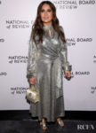 Salma Hayek Wore Jonathan Simkhai To The 2020 National Board of Review Gala
