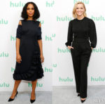 The Hulu Panel Winter TCA 2020: Little Fires Everywhere With Kerry Washington & Reese Witherspoon