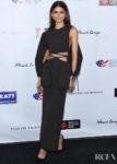 Zendaya Coleman Wore Christopher Esber To The 2020 AAA Arts Awards