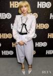 Zoe Kazan Wore Chanel To The 2020 Winter Television Critics Association Press Tour