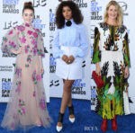 2020 Film Independent Spirit Awards Red Carpet Roundup