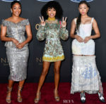 2020 NAACP Image Awards Red Carpet Roundup