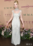Anya Taylor-Joy Wore Vintage Bob Mackie To The 'Emma' LA Premiere
