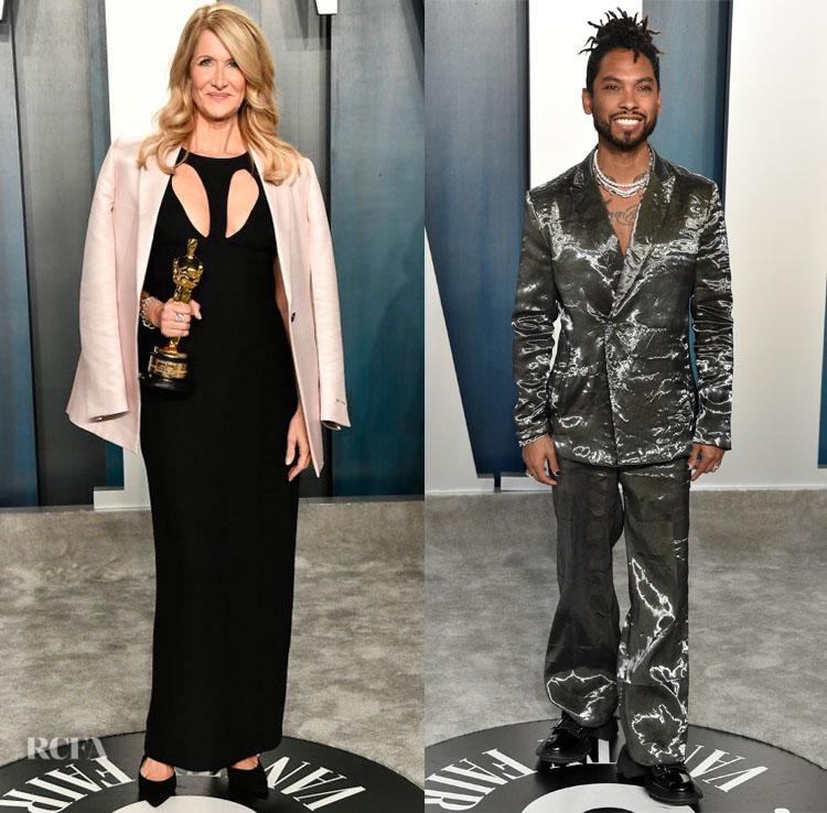 Armani @ The 2020 Vanity Fair Oscar Party