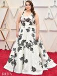Beanie Feldstein In Miu Miu - 2020 Oscars