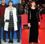 Berenice Bejo Opens Berlinale Film Festival In Chanel & Miu Miu
