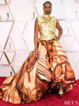 Billy Porter In Giles Couture - 2020 Oscars