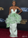 Cynthia Erivo Wore Prabal Gurung To The 2020 NAACP Image Awards